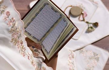 وسایل نماز