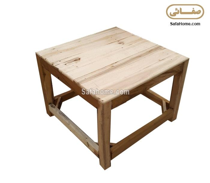 پایه چوبی کرسی