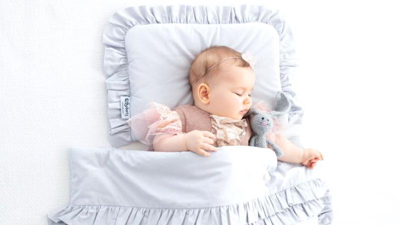 خرید کالای خواب نوزاد از صفاهوم