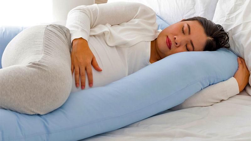 بالش بارداری، بهترین انتخاب برای سلامتی مادر و جنین