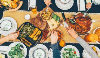 5 نکته طلایی در انتخاب رومیزی شیک برای میز ناهارخوری