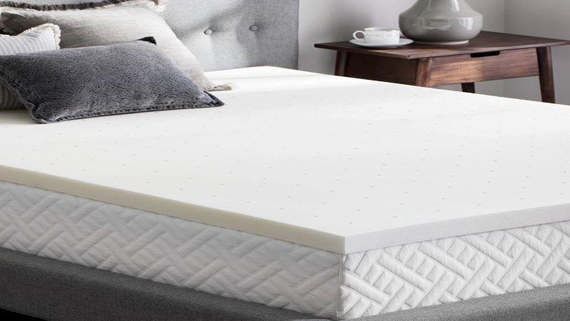 بهترین تشک تخت برای تجربه یک خواب گرم و عمیق، تشک مموری فوم
