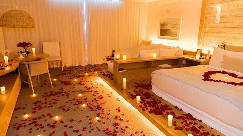 تزیین اتاق عروس برای جهیزیه