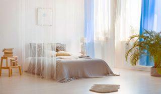 فنگ شویی اتاق خواب چیست؟ نکات مهم فنگ شویی اتاق خواب برای جذب عشق
