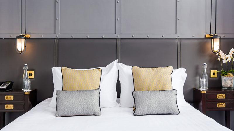 آموزش نورپردازی اتاق خواب با 6 ایده جذاب و کاربردی