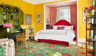 7 نکته طلایی برای انتخاب بهترین رنگ فرش اتاق خوابی زیبا و رویایی