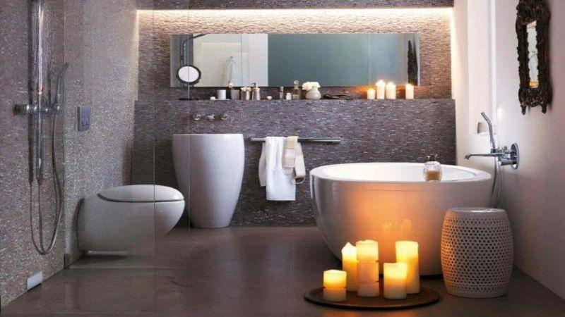 استفاده از عود و شمع برای سرویس بهداشتی خانه ایرانی - صفاهوم